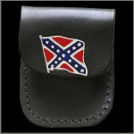 Rebel Flag Lighter Case