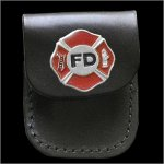 Fire Dept Lighter Case
