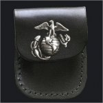 United States Marines Lighter Case