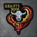 2008 Grants Fire & Ice Event Patch