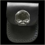 Skull Lighter Case