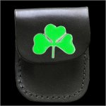 Shamrock Lighter Case